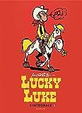 Lucky Luke - Nouvelle Intégrale - tome 1 - Lucky Luke nouvelle intégrale 1