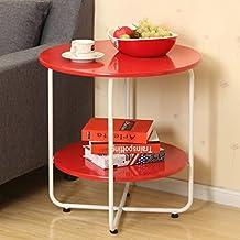 Tavolino Salotto Rosso.Amazon It Tavolino Salotto Rosso