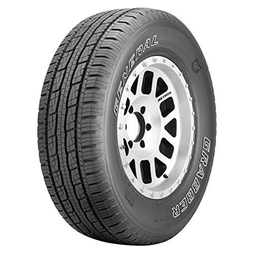General tire grabber hts 60(235/70r17111t owl)