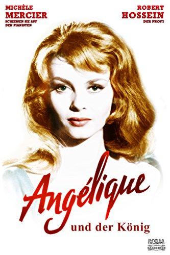 Angélique und der König
