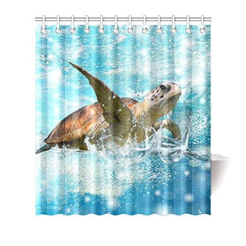 custom-mar-tortuga-1-cortina-de-ducha-66-w-66-x-72-h-cm-tela-de-poliester-resistente-al-agua-one-sid