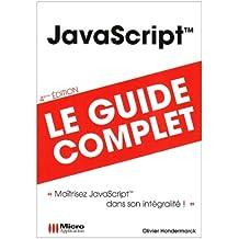 JavaScript : Le guide complet