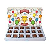 BOGATCHI CONGRATULATIONS GIFT, CELEBRATIONS CHOCOLATES, Pat on the back Choco 180 g