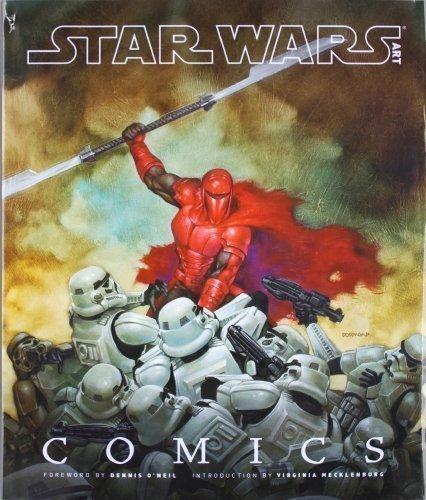 Star Wars Art: Comics by O'Neil, Dennis (2011)