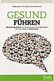 Gesund führen: Mitarbeitergespräche zur Erhaltung von Leistungsfähigkeit und Gesundheit in Unternehmen - Wolfgang Gratz, Horst Röthel, Sissi Sattler-Zisser