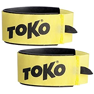 TOKO Ski Clip Freeride (Paar)