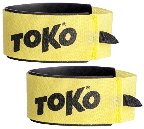 TOKO Ski Clip Freeride (Paar) -