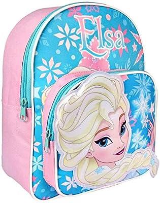 Cerdá Verano Reservoir Elsa - Mochila Escolar de Viaje para niñas