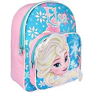 Cerdá Verano Reservoir Elsa – Mochila Escolar de Viaje para niñas