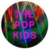 The Pop Kids [Vinilo]