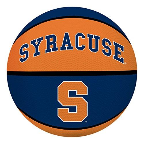 Rawlings NCAA Crossover Basketball in voller Größe, Syracuse Orangemen Syracuse University Basketball