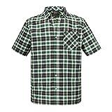 Schöffel Herren Shirt Bischofshofen2 UV Hemd, mint green, 52