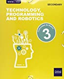 Technology, Programming And Robotics. Student's Pack. Madrid. ESO 2 (Inicia Dual) - 9788467352450