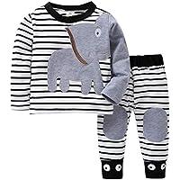 Vestiti Per Neonati Autunno Vestiti Di Neonati Vestiti Abbigliamento  Bambini Abiti Cerimonia Neonato Ragazzi Ragazze Elefante 2808fef7517