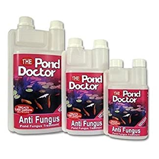 Tap Pond Doctor Anti Fungus 250 millilitres 7