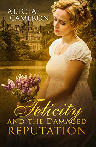 Felicity and the Damaged Reputation: A witty, sweet Regency Romance (English Edition)
