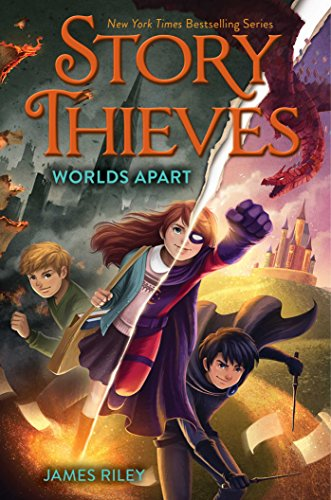 Worlds Apart (Story Thieves Book 5) (English Edition) eBook ...