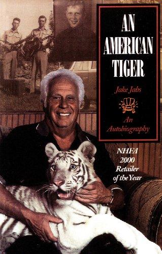 American Furniture Warehouse (An American Tiger (English Edition))