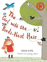 The Girl with the Bird's-nest Hair (Bloomsbury Paperbacks)