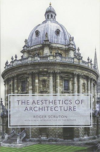 The Aesthetics of Architecture por Roger Scruton