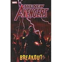 New Avengers Volume 1: Breakout TPB: Breakout v. 1 (New Avengers (Paperback))