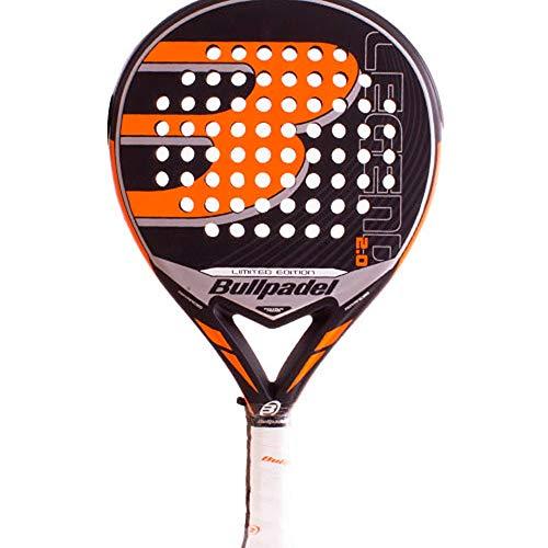 Bullpadel Legend 2.0 Padel-Tennis-Schläger, limitierte Auflage von 2017