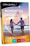 Caja regalo Multiexperiencias Momentos Únicos para Dos de ''Wonderbox''