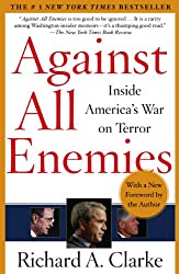 Against All Enemies: Inside America's War on Terror (English Edition)