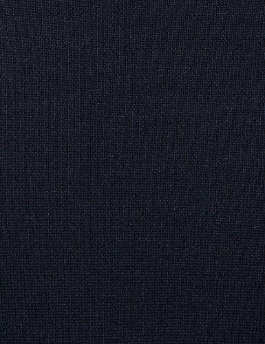 Lower East Herren Pullover mit Rundhalsausschnitt, in verschiedenen Farben Blau (Marine)