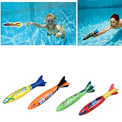 set-of-4pcs-underwater-torpedo-rocket-swimming-pool-toy-swim-dive-sticks-holiday-games