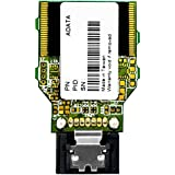 ADATA ISMS331 Industrial-Grade 7 Pin SATA DOM 32 GB MLC-(Vertical) Solid State Drive SSD with Housing (ISMS331-032GMV)