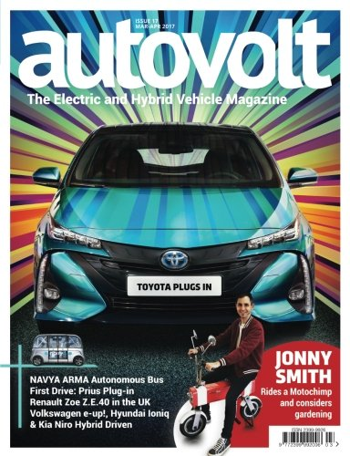 Autovolt Mar-Apr 2017: Volume 17