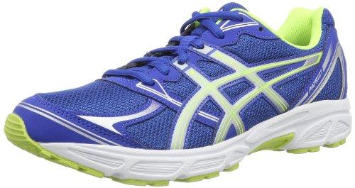 Asics Patriot 6 chaussure de running Homme Multicolore - Azul / Plata / Amarillo