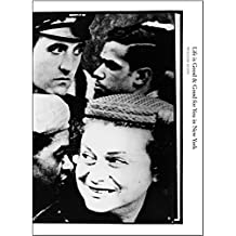 William Klein: Life is Good & Good for You in New York (Books on Books)