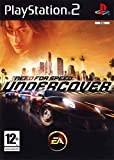 Need for speed : undercover [Importación francesa]