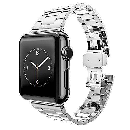 mpteckr-sostituzione-argento-acciaio-inox-42mm-watch-orologio-cinturino-braccialetto-per-apple-watch