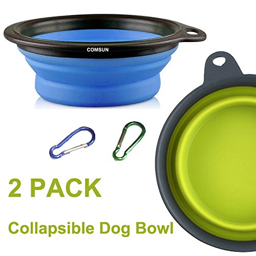 comsun-2-pack-large-size-collapsible-dog-bowl-food-grade-silicone-bpa-free-fda-approved-foldable-exp
