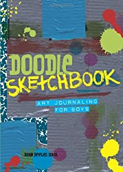 [(Doodle Sketchbook )] [Author: Dawn DeVries Sokol] [Sep-2011]