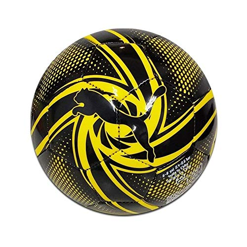 PUMA BVB Future Flare Fan Mini Ball Balón Fútbol