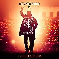 Zerovskij Solo per Amore - Live