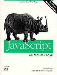 JavaScript: The Definitive Guide (Nutshell Handbooks) by David Flanagan (1997-01-11)