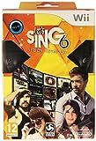Let's Sing 6 - Versión Española Con 2 Micrófonos
