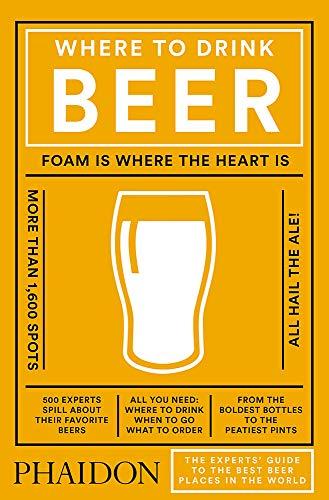 Preisvergleich Produktbild Where to Drink Beer
