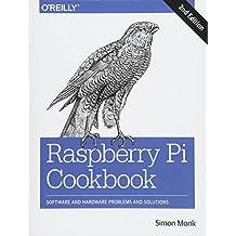 Raspberry Pi Cookbook 2e