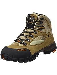 Boreal Cayenne W's - Zapatos deportivos para mujer, color marrón, talla 4.5