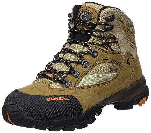 Boreal Cayenne W's - Zapatos deportivos para mujer, color marrón, tal
