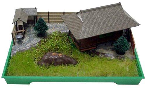 . Arbor 03 1/60 Miniatur-Garten-Serie Nein (Japan Import / Das Paket und das Handbuch werden in Japanisch) (Arbor Garten)