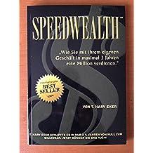 Speedwealth