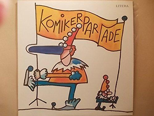 Komiker-Parade