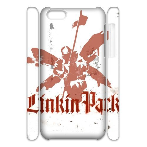 LP-LG Phone Case Of Linkin Park For Iphone 4/4s [Pattern-6] Pattern-1